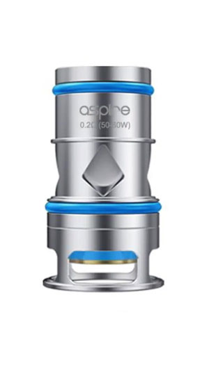Aspire Odan Mesh Coil 0.2 BHVape Bournemouth Christchurch New Milton