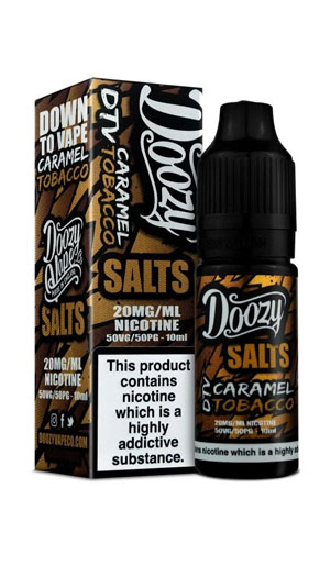 Doozy Salts 20mg BHVape Bournemouth Christchurch New Milton