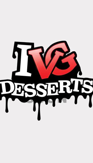 IVG Desserts BHVape Bournemouth Christchurch New Mliton