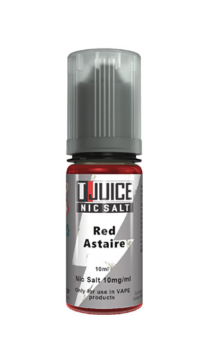 Red Astaire Salts BHVape Bournemouth Christchurch New Milton