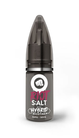 Riot Squad Salts BHVape Bournemouth Christchurch New Milton